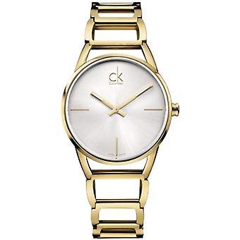Calvin Klein klok vrouw Ref. K3G23526