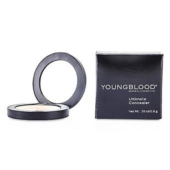 Youngblood Ultimate консилер - ярмарка - 2.8g/0.1oz