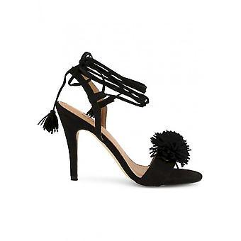 Arnaldo Toscani - Shoes - Sandal - 1218034_NERO - Women - Schwartz - EU 41