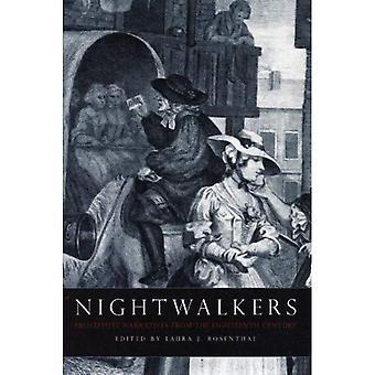 Nightwalkers: Récits de prostituée datant du XVIIIe siècle