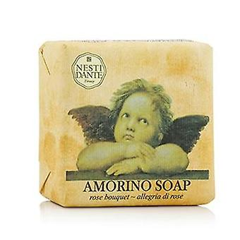 Nesti Dante Amorino Soap - Rose Bouquet - 150g/5.3oz