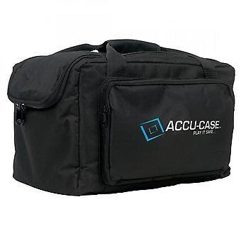Accu-Case Accu-case Bolsa de par plana 4