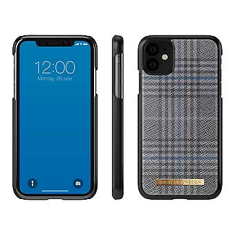 iDeal Of Sweden iPhone 11 shell-Oxford Gray