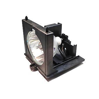 Premium strøm erstatning TV lampe kompatibel med RCA 265103
