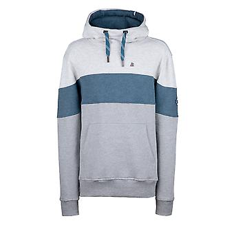 Alifeandkickin Sporty Mäns Hooded Sweatshirt Hoodie King Sweat Emerald
