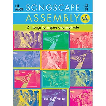 Songscape Assembly by Lin Marsh