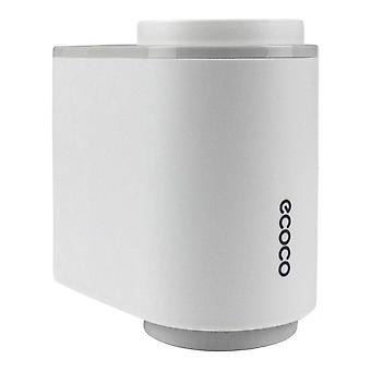 Ecoco, Wall-fast toothbrush holder - Grey