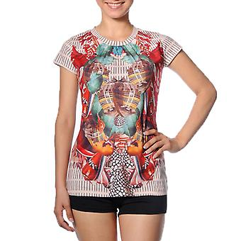 Smash Women's Elipse Tshirt Top