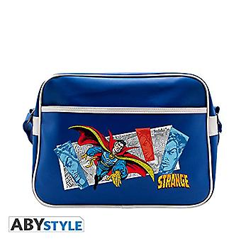 ABYstyle- Dr Strange Hombro-Flying Bolso para Adultos - L - ABYBAG185