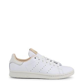 Adidas sneakers - stansmith, white + cream