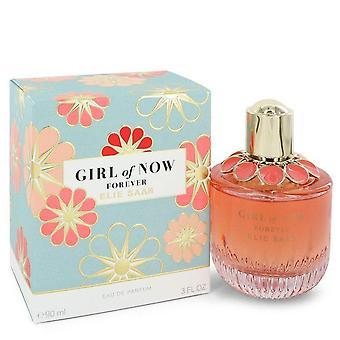 Meisje van nu voor altijd eau de parfum spray door elie saab 545644 90 ml