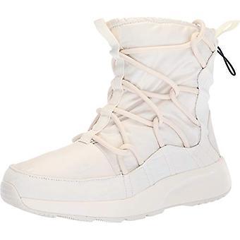 Nike dames tanjun hight top Lace up mode sneakers