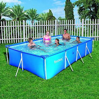 "Bestway familj Splash Frame pool-157 ""x83"" x32 ""-56405"