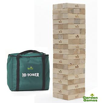 Garden Games: Giant Tower Plus Storage Bag