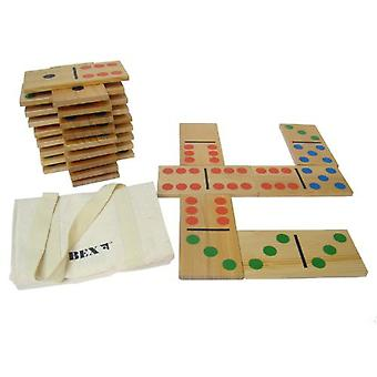 Bex Sport Giant Domino Kids Game