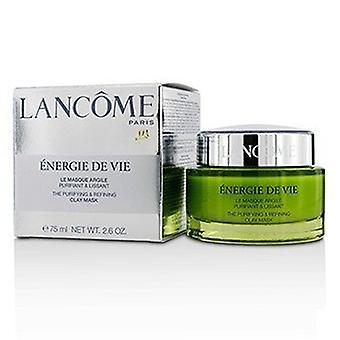 Lancome Energie De Vie The Purifying & Verfeinern Ton Maske 75ml/2.6oz