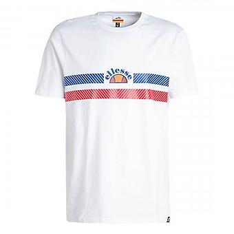 Ellesse Lori T-Shirt Bianco