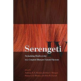 Serengeti IV: Het behoud van biodiversiteit in een gekoppelde mens-natuurlijke systeem