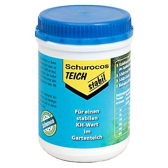 SCHUROCO® TEICH-stable, 3 kg