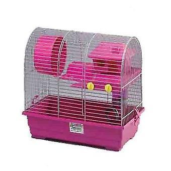 MGZ Alamber Titi hamsterihäkki (Pienet Lemmikkieläimet, häkit ja puistot)