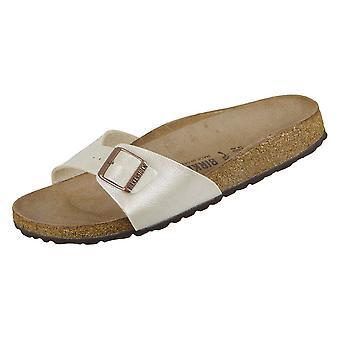 Birkenstock Madrid 940153 universal summer women shoes