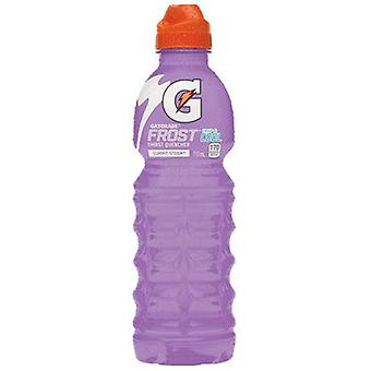 Gatorade Frost Summit Tempesta -( 950 Ml X 1 Bottiglie )