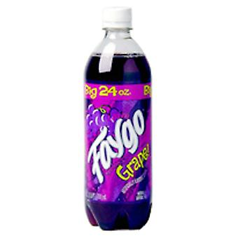 Faygo Soda Grape-( 710 Ml X 1 Bottle )