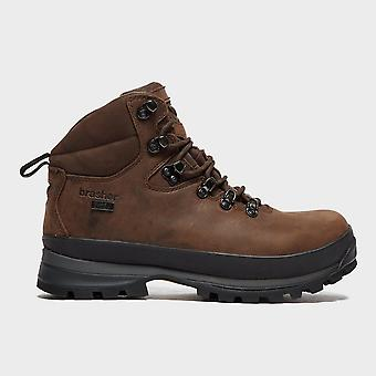 New Brown Brasher Men's Country Master Walking Boots