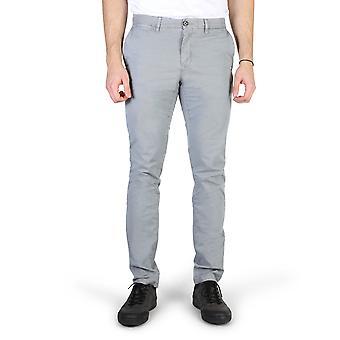 Tommy Hilfiger Original Men Spring/Summer Trouser - Grey Color 41643
