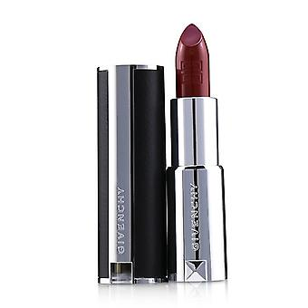 Givenchy Le Rouge Luminous Matte High Coverage Lipstick - # 333 L'interdit - 3.4g/0.12oz