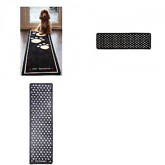 Pet Rebellion Dog Runner Barrier Rug