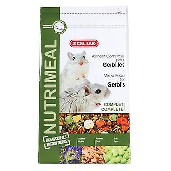 Zolux Nutrimeal Gerbil Voedsel (Kleine dieren , Voeding)