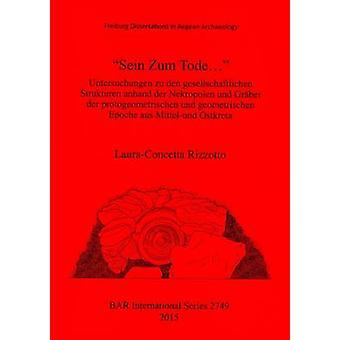Sein Zum Tode... by Rizzotto & LauraConcetta