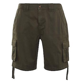 SoulCal Mens Cal Utility Shorts