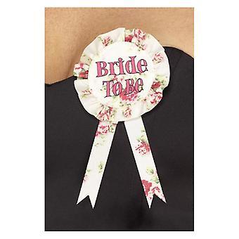 Vintage Bride skal roset