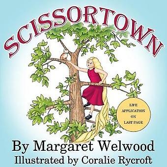 Scissortown Life Application by Welwood & Margaret