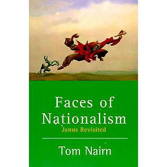 Ansikter av nasjonalisme Janus Revisited av Tom Nairn