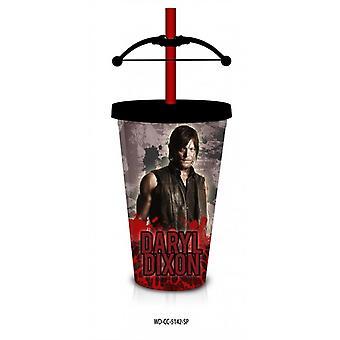 Walking Dead Daryl Crossbow Karneval Cup