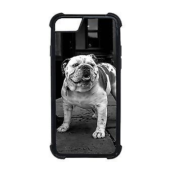 Dog English Bulldog iPhone 7/8 Shell