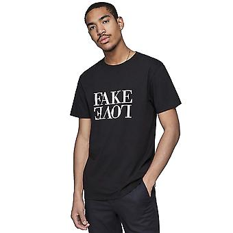 CAYLER en SONS Men's T-Shirt WL Fake Love