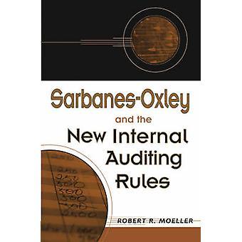 Sarbanes-Oxley e as novas regras de auditoria interna por Robert R. Moell
