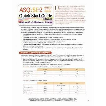 Ages & Stages Questionnaires (R) - Social-Emotional (ASQ (R) -SE-2)