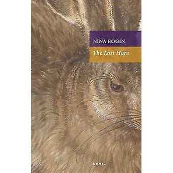 Der verlorene Hase von Nina Bogin - 9780856464454 Buch