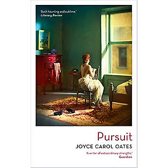 Pursuit by Joyce Carol Oates - 9781838933029 Book