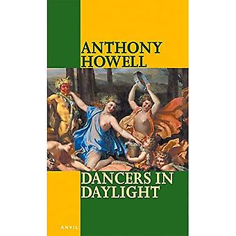 Dancers in Daylight: Poems 1995-2002