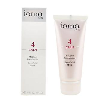 IOMA Calm - Beneficial Mask 50ml/1.69oz