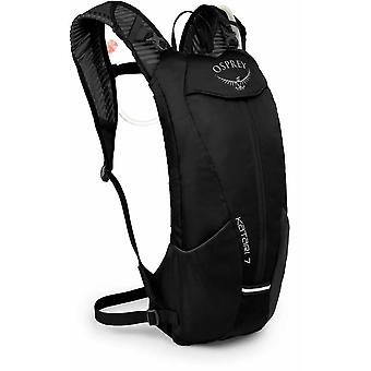Osprey Katari 7 Multi-Sport Backpack O/S - Black