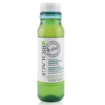 Matrix Biolage R.A.W. Scalp Care Antidandruff Shampoo (Para Todos os Tipos de Couro Cabeludo) 325ml/11oz