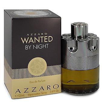 Azzaro recherché par nuit Eau De Parfum Spray par Azzaro 3.4 oz Eau De Parfum Spray