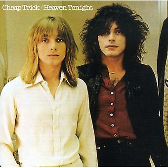 Cheap Trick - Heaven Tonight [CD] USA import